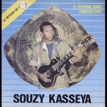 souzy kasseya le retour de l'as