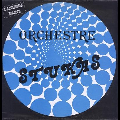 orchestre stukas s/t