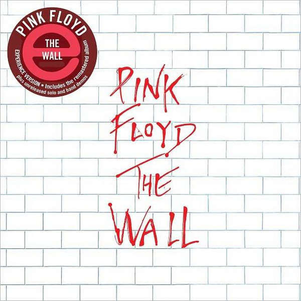 The Wall Pink Floyd: Experience Edition By Pink Floyd, CD X 2 With