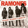 RAMONES - Here Today Gone Tomorrow Live At The Old Waldorf - San Francisco, 31/1/78 (lp) - 33T
