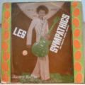 LES SYMPATHICS DE PORTO NOVO - Happy ruffin - LP