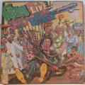 FELA ANIKULAPO KUTI - JJD Live at Kalakuta republic - LP