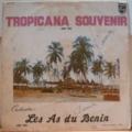 LES AS DU BENIN - Tropicana souvenir - LP