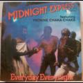MIDNIGHT EXPRESS - Everyday everynight - LP