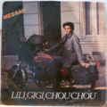 MESSAN - Lili, Gigi, Chouchou - LP