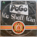 POGO - We shall win - LP