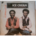 THE ICE CREAM - Let's go stomping - LP