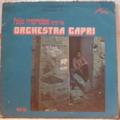 FELIX MORALES & HIS ORCHESTRA CAPRI - S/T - LP