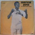 JOACHIM BOYA ET BLACK SANTIAGO - S/T - Rendez vous ˆ l'Žtoile - LP
