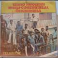 VIBRO SUCCES INTER CONTINENTAL ORCHESTRA - Telegramme - LP