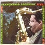 cannonball adderley cannonball adderley live!