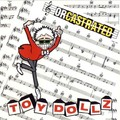 TOY DOLLS - Orcastrated (lp) - 33T