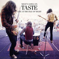 TASTE - What's Going On (Live At The Isle Of Wight) (2xlp) Ltd Edit Gatefold Sleeve -E.U - LP x 2