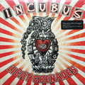INCUBUS - Light Grenades (2xlp) Ltd Edit Gatefold Sleeve -U.K - 33T x 2