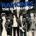 RAMONES - The Buffalo Bop: 1979 Broadcast (lp) Ltd Edit Colour Vinyl -U.K - 33T
