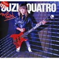 SUZI QUATRO - Rock Hard (lp) Ltd Edit Colour Vinyl -U.K - LP