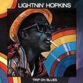 LIGHTNIN' HOPKINS - Trip On Blues (lp) - 33T