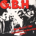 G.B.H - Race Against Time: The Complete Clay Recordings Volume 1 (2xlp) Ltd Edit Colour Vinyl -U.K - 33T x 2