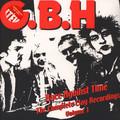 G.B.H - Race Against Time: The Complete Clay Recordings Volume 1 (2xlp) Ltd Edit Colour Vinyl -U.K - LP x 2
