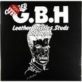 G.B.H - Leather, Bristles, Studs And Acne (lp) Ltd Edit Colour Vinyl -U.K - LP
