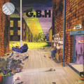 G.B.H - City Baby Attacked By Rats (lp) Ltd Edit Colour Vinyl -U.K - 33T