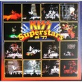 KISS ‎ - Superstars of '77 (lp) Ltd Edit Colour Vinyl -E.U - 33T