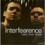INTERFEARENCE - TAKE THAT TRAIN - CD