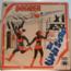 THE LIJADU SISTERS - Danger - 33T