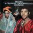 Divers - Musique et chansons traditionnelles d'Algérie - 33T