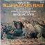 georg solti - Walton : Belshazzar's feast - 33T