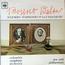 bruno walter - Schubert - 33T