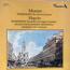 herbert von karajan - Mozart - 33T