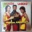 ROBERT LABEAU ET SES AMARYLLI'S - Oh! Parete la - LP