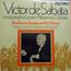 Victor de Sabata - Beethoven - 33T x 2