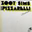 ZOOT SIMS & BUCKY PIZARELLI - Summun - LP