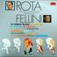 NINO ROTA - Tous les films de fellini - 33T