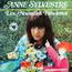 anne sylvestre - les nouvelles fabulettes - 33T