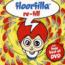 FLOORFILLA - re-fill - CD + DVD