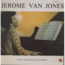JEROME VAN JONES - With a little help from my friends - LP