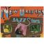 VARIOUS - NEW ORLEANS JAZZ STARS -3LP box- - Coffret 33T