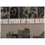 PAUL OLIVER - STORY OF THE BLUES A DOCUMENTARY HISTORY OF THE BLUES - 33T Gatefold