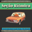 SECAO RITMICA (VARIOUS) - Instrumental Funk from 70s Brazil - 33T + 45T