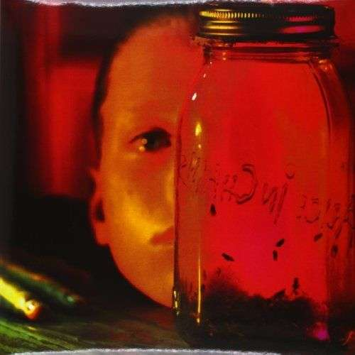 Alice In Chains Jar Of Flies / Sap (2xlp)