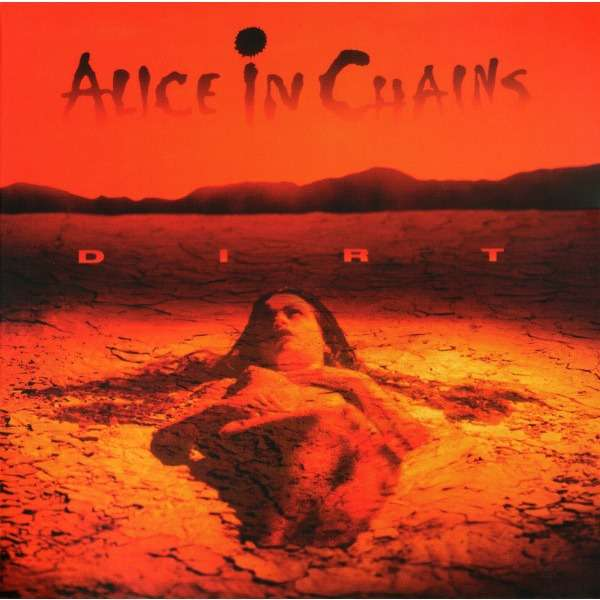 Alice In Chains Dirt (lp)