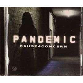Cause 4 Concern pandemic