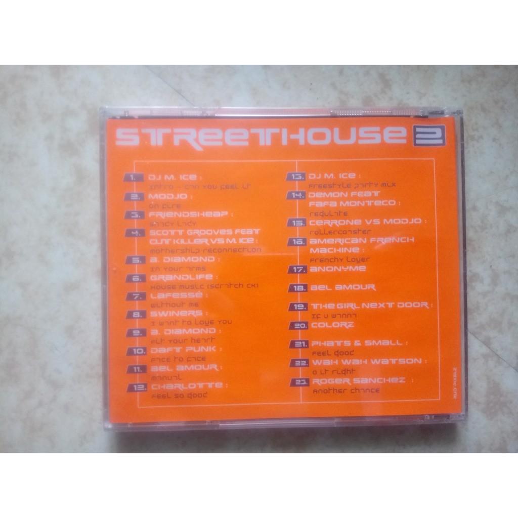 DJ M.ICE - GUEST CUT KILLER STREET HOUSE 2
