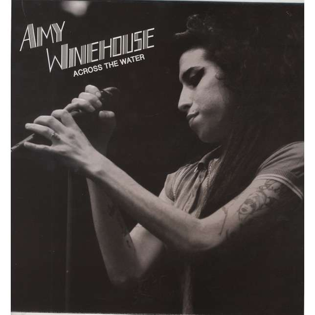 Amy Winehouse Across The Water (lp)