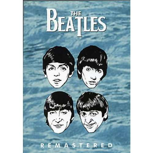 the beatles Dvd The Beatles Remastered