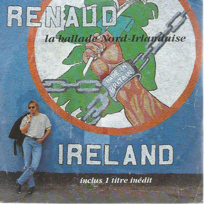 La ballade Nord-irlandaise