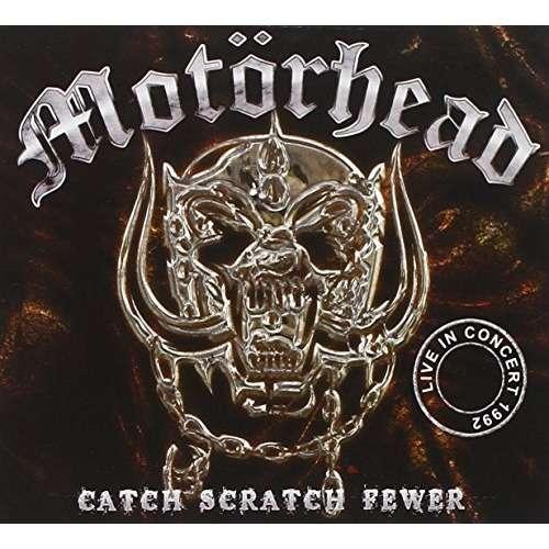 Motorhead Catch Scratch Fewer